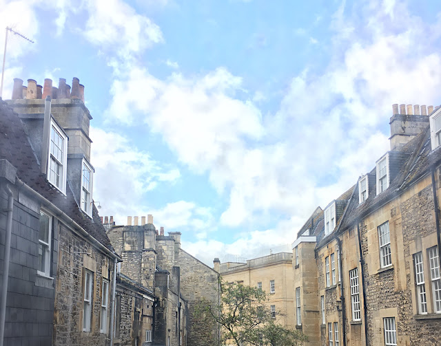 Bristol Body Positive Travel Blogger What to do in Bath