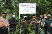 Tahun 2021 Pembangunan Suaka Rhino Sumatera Target Rampung
