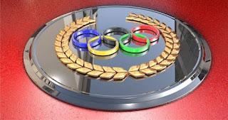 Teknologi Olimpiade Tokyo