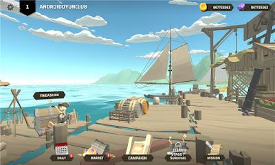 تحميل لعبة Pirate world Ocean break apk obb مهكرة, لعبة Pirate world Ocean break مهكرة جاهزة للاندرويد, لعبة Pirate world Ocean break مهكرة بروابط مباشرة