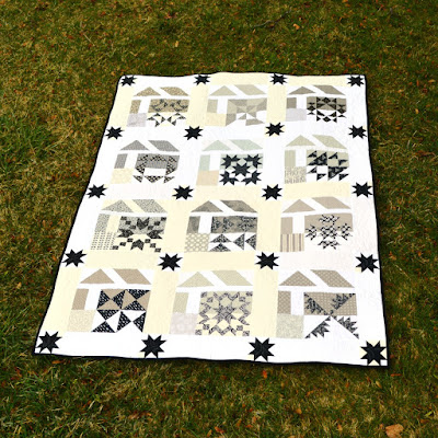 Sew Sampler Barn Quilt Finish!!!