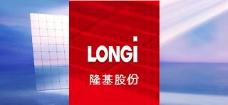 중국주식 SSE:601012 륭기고분 주가 차트 隆基股份 LONGi Green Energy Technology