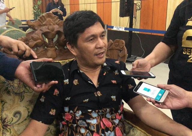 Bawaslu Sulut Beri Tanda Awas Terkait Netralitas ASN Jelang Pilkada