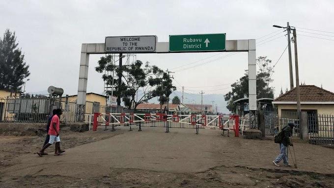 Ruanda fecha fronteira por causa de ebola; epidemia já matou 1.800 pessoas