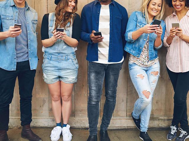 Smart Phone Digital Marketing Trends