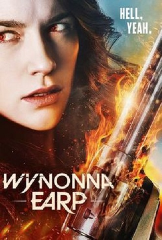 Wynonna Earp Season 2 Complete Download 480p All Episode