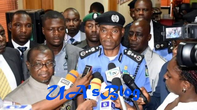 Lockdown: Respect Human Rights – IG Orders Police Officers