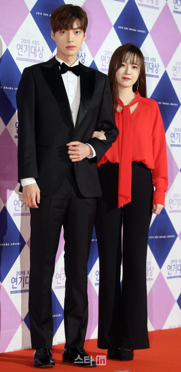 ku hye sun and ahn jae hyun dating Ku hye sun drama, seoul 46k likes park ji sang (ahn jae hyun) is no mere surgeon at the nation's top oncological center: in fact, he's a vampire.