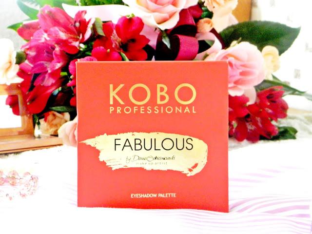 najlepsze kosmetyki Kobo