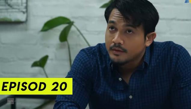 Drama Cinta Sekali Lagi Episod 20 Full