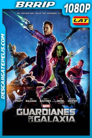 Guardianes de la galaxia (2014) 1080p BRrip Latino – Ingles