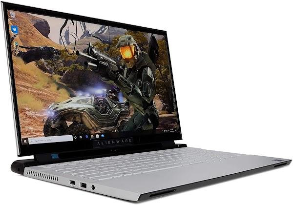 Kekurangan dan Kelebihan Laptop Gaming Alienware M17 R3