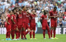 مشاهدة مباراة ليفربول ونوريتش سيتي بث مباشر اليوم 9-8-2019 في الدوري الإنجليزي