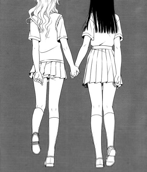 gay girls coloring pages - photo#44