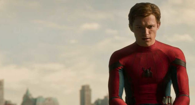 Spider-Man: Homecoming full movie download