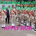 RPF Recruitment 2019 | 798 Constable Vacancy Notification & Apply Online