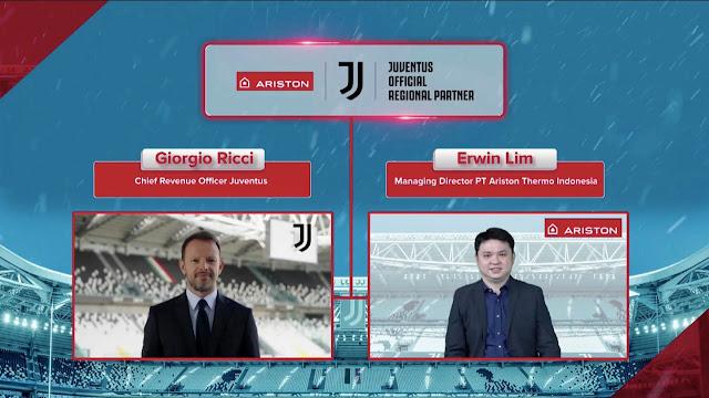 Ariston Juventus Indonesia