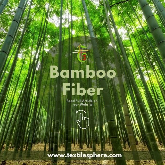 Bamboo Fiber || Properties || Processing || Applications