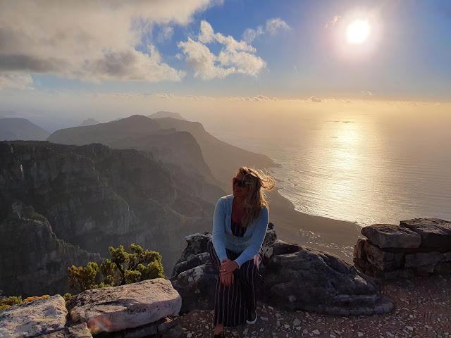 Blog Apaixonados por Viagens - Chip Internacional - Brasil Roaming - África do Sul
