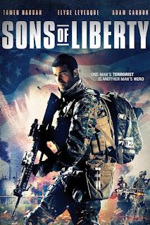 Sons of Liberty 2013 Dual Audio 720p WEBRip