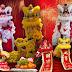 农历新年在柔佛新山哪里找舞狮团助兴欢庆过好年呢? 舞狮的由来你知多少?