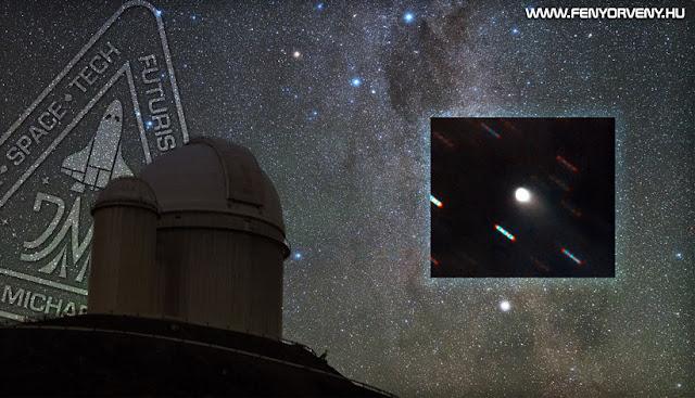 Közeledik a csillagközi üstökös: friss megfigyelések és előrejelzések az őszi-téli láthatóságról