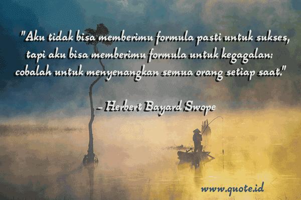 quotes terkenal tentang hidup, cinta dan sukses
