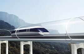 Hyperloop Transport System