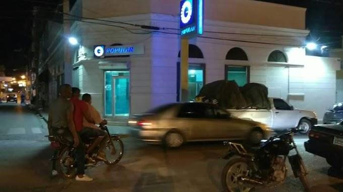Barahona-, Atracadores Despojan de RD$240,131.00 a vendedor cuando iva a depositar dinero