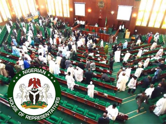 House Of Representatives Receives Niger Delta Ministry 2020 Budget