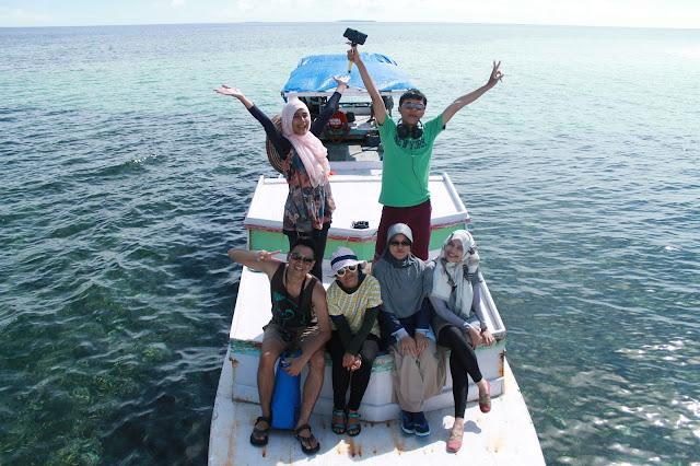 Awal Mula Menjadi Travel Blogger 4