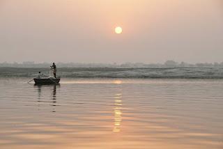 Longest Rivers In India