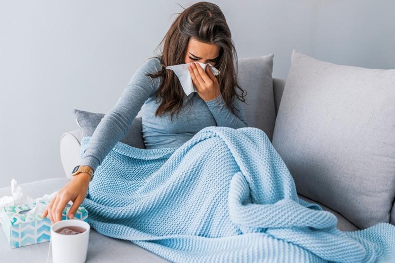 10 hastadan 8'i kadın