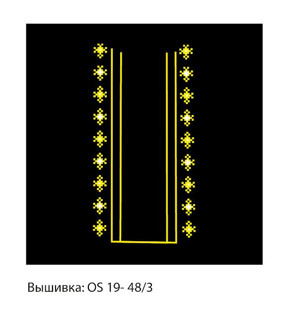 LinenBy OS-19-48/3
