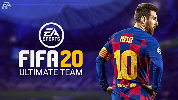 FIFA 21 Mobile Android Offline Graphics Update