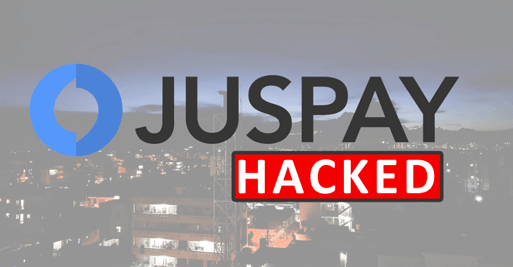 Juspay Hacked – Over 100 Million Users Data Leaked in Dark web