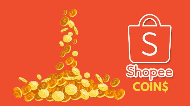 Cara Kumpul Shopee Coins Untuk Dapatkan Lebih Diskaun