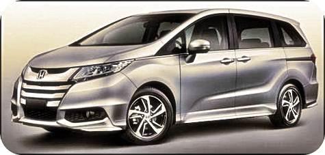 2016 Honda Odyssey Se Review