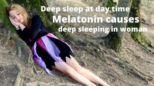 relation between sleep hormone and love
