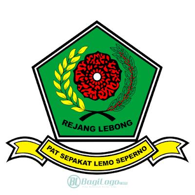 Kabupaten Rejang Lebong Logo Vector