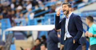 آس الإسبانية: بيدرو ايمانويل مدرب ألميريا المقبل