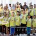 Sebanyak 25 Atlet Karateka Inkai Tikep Ikut Kejuaraan  Kajati Sulut Cup II