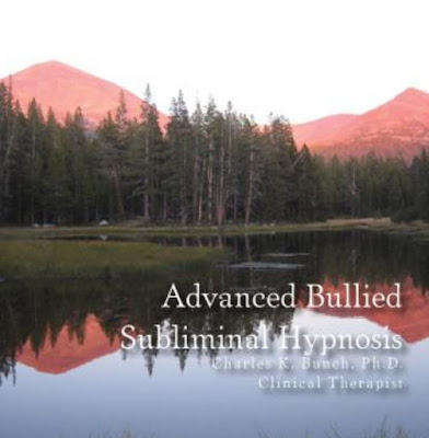 bullied recovery hypnosis materials resources