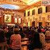 Religious gatherings, tugot na sa lugar na nasa GCQ, basta may social distancing - Año