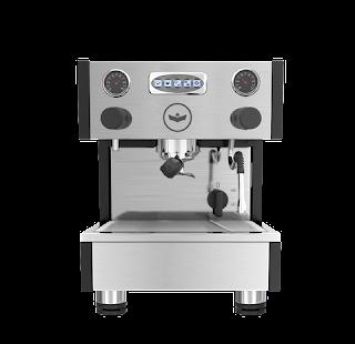 Máy pha cà phê LAMVITA LCD 1group