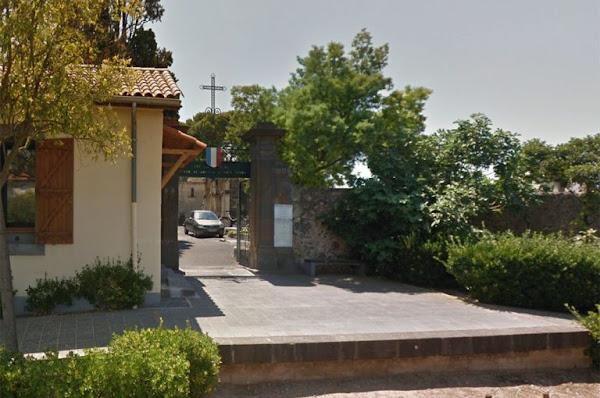 Agde : Ils forcent le caveau et le cercueil d'une femme au cimetière à la recherche de bijoux