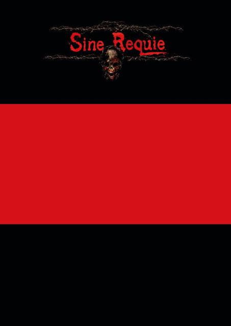 Sine Requie Anno XIII – Regno delle Ombre (cover?!?)