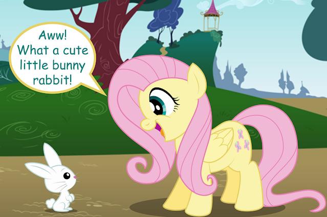 My Little Pony Comic Author Calpain