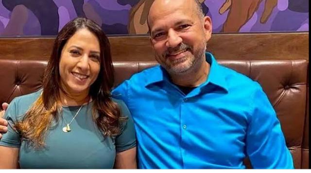 Robério e Cláudia Oliveira estão livres e  TRF julga ilegalidade no decreto prisional
