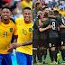 Meninos do futebol buscam medalha inédita e superação do trauma